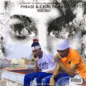 Phrase X Cruel Paynes - I Need